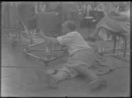 Skepparkärlek : En hamnhistoria om gungande gastar - sjungande skeppare - snoppade smugglare - carnegie och kärlek - image 137