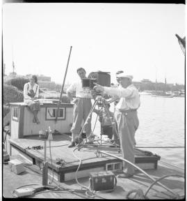 Skepparkärlek : En hamnhistoria om gungande gastar - sjungande skeppare - snoppade smugglare - carnegie och kärlek - image 110