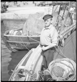 Skepparkärlek : En hamnhistoria om gungande gastar - sjungande skeppare - snoppade smugglare - carnegie och kärlek - image 83