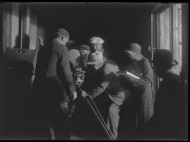 Skepparkärlek : En hamnhistoria om gungande gastar - sjungande skeppare - snoppade smugglare - carnegie och kärlek - image 98