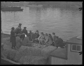 Skepparkärlek : En hamnhistoria om gungande gastar - sjungande skeppare - snoppade smugglare - carnegie och kärlek - image 50