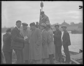 Skepparkärlek : En hamnhistoria om gungande gastar - sjungande skeppare - snoppade smugglare - carnegie och kärlek - image 63