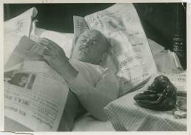Hans livs match - image 191
