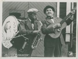 Muntra musikanter : Lustspel för filmen - image 18