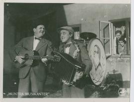 Muntra musikanter : Lustspel för filmen - image 10