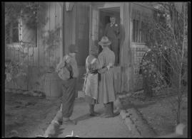 Bomans pojke : Ett filmlustspel med sång - image 30