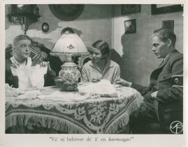 Giftasvuxna döttrar - image 67