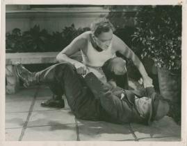 Två man om en änka - image 6