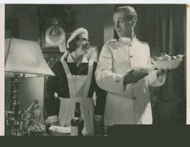 Två man om en änka - image 29