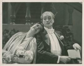 Två man om en änka - image 30
