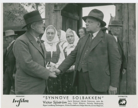 Synnöve Solbakken - image 15