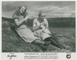 Synnöve Solbakken - image 93