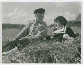 """Simon i Backabo : Den sällsamma historien om Simon Jönsson, hans fall och upprättelse, berättad efter en idé ur """"Sympatiske Simon"""" - image 60"""