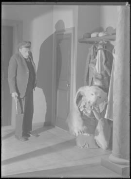 """Simon i Backabo : Den sällsamma historien om Simon Jönsson, hans fall och upprättelse, berättad efter en idé ur """"Sympatiske Simon"""" - image 192"""