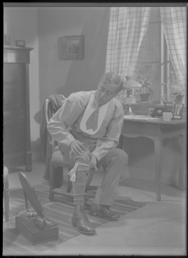 """Simon i Backabo : Den sällsamma historien om Simon Jönsson, hans fall och upprättelse, berättad efter en idé ur """"Sympatiske Simon"""" - image 76"""