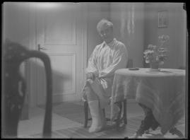 """Simon i Backabo : Den sällsamma historien om Simon Jönsson, hans fall och upprättelse, berättad efter en idé ur """"Sympatiske Simon"""" - image 132"""