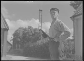 """Simon i Backabo : Den sällsamma historien om Simon Jönsson, hans fall och upprättelse, berättad efter en idé ur """"Sympatiske Simon"""" - image 272"""