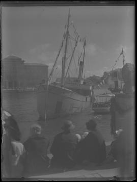 """Simon i Backabo : Den sällsamma historien om Simon Jönsson, hans fall och upprättelse, berättad efter en idé ur """"Sympatiske Simon"""" - image 143"""