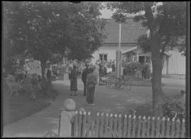 """Simon i Backabo : Den sällsamma historien om Simon Jönsson, hans fall och upprättelse, berättad efter en idé ur """"Sympatiske Simon"""" - image 161"""