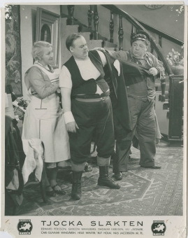 Tjocka släkten - image 49