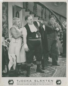 Tjocka släkten - image 67