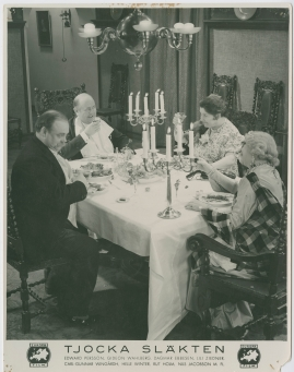 Tjocka släkten - image 51