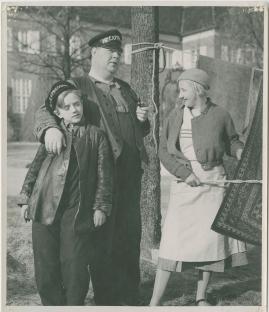Tjocka släkten - image 69