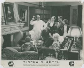 Tjocka släkten - image 21