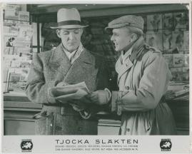Tjocka släkten - image 8