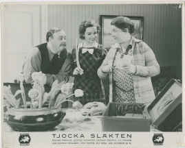 Tjocka släkten - image 75