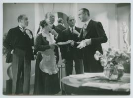 Äktenskapsleken - image 4