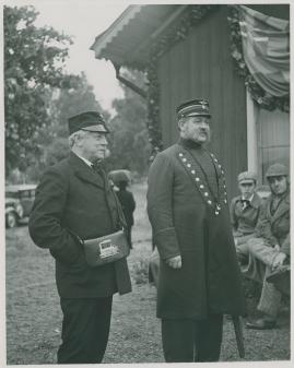 Bertil Norberg