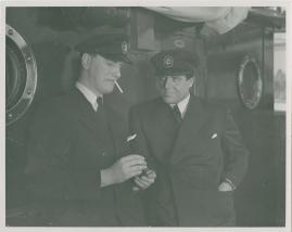 En sjöman går iland - image 7