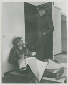 En sjöman går iland - image 44