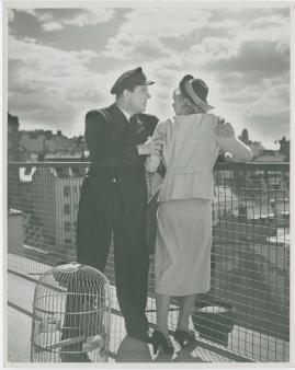 En sjöman går iland - image 61