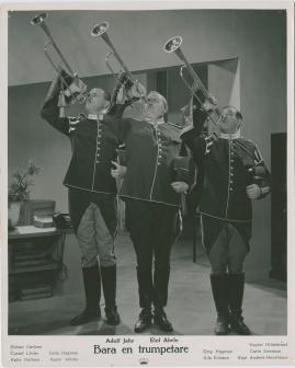 Bara en trumpetare - image 84