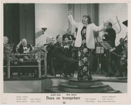 Bara en trumpetare - image 53