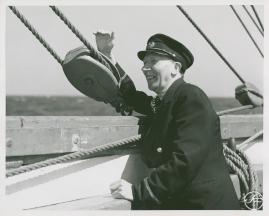 Styrman Karlssons flammor : En sjömans äventyr till lands och vatten - image 220