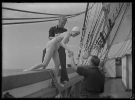 Styrman Karlssons flammor : En sjömans äventyr till lands och vatten - image 133