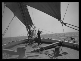 Styrman Karlssons flammor : En sjömans äventyr till lands och vatten - image 16