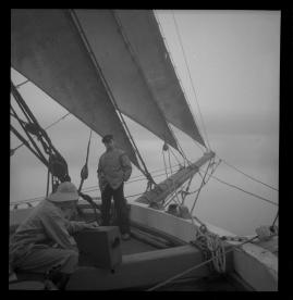 Styrman Karlssons flammor : En sjömans äventyr till lands och vatten - image 27
