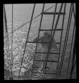Styrman Karlssons flammor : En sjömans äventyr till lands och vatten - image 18