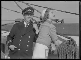 Styrman Karlssons flammor : En sjömans äventyr till lands och vatten - image 24