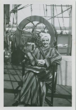 Styrman Karlssons flammor : En sjömans äventyr till lands och vatten - image 118