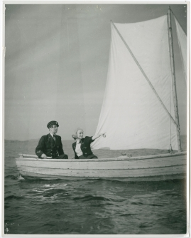 Vingar kring fyren - image 22