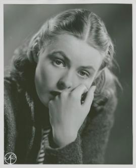 En kvinnas ansikte - image 72