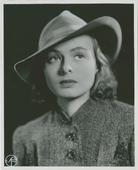 En kvinnas ansikte - image 118