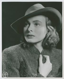 En kvinnas ansikte - image 45