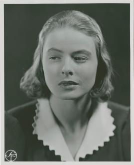 En kvinnas ansikte - image 13