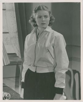 En kvinnas ansikte - image 74